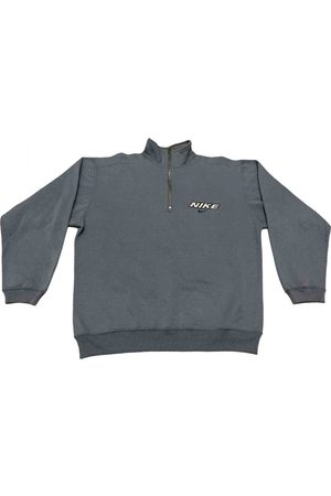 Nike Men Sweatshirts - Cotton Knitwear & Sweatshirts