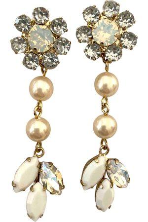 Jill Jill Stuart Crystal earrings