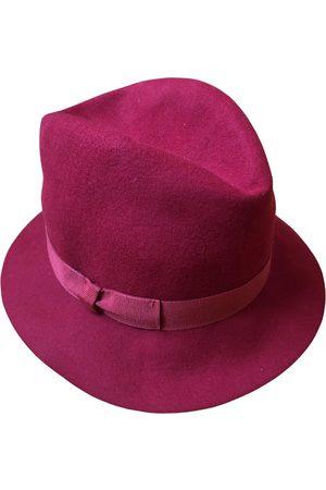 Stefanel Wool Hats