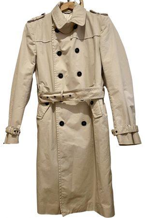 Costume National Cotton Coats