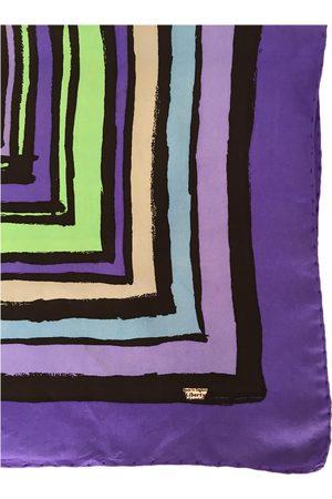 LIBERTY OF LONDON Multicolour Silk Scarves