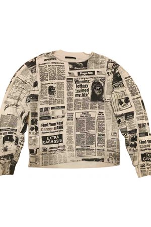 Alexander Wang Cotton Knitwear & Sweatshirts