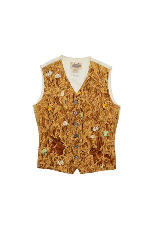 Hermès Silk Knitwear & Sweatshirts