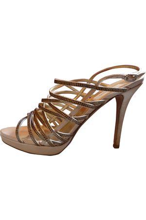 VALENTINO GARAVANI Glitter Sandals