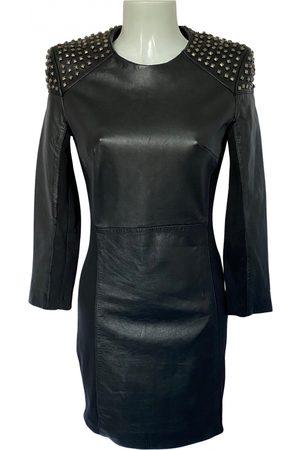 GOOSECRAFT Women Dresses - Leather Dresses