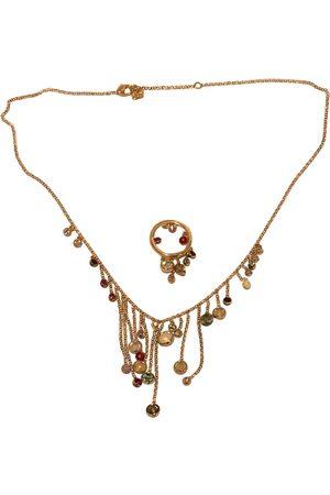 Swarovski Multicolour Crystal Jewellery Sets