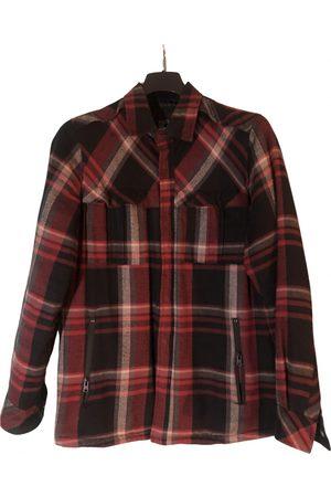 Burton Polyester Jackets