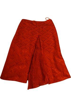 ARMAND VENTILO Silk Skirts