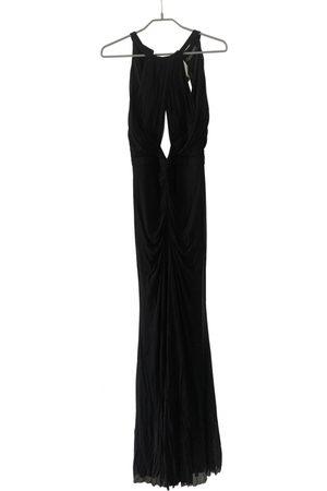 Alexander McQueen Silk Dresses