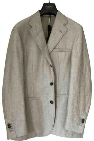 corneliani Men Jackets - Linen Jackets