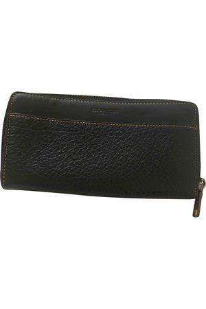 Coach Women Wallets - Leather purse