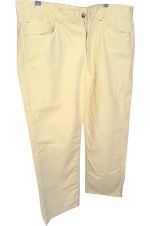 Loro Piana Cotton - elasthane Jeans
