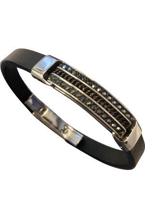 Swarovski Leather Jewellery