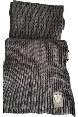 Cesare Paciotti Wool Scarves & Pocket Squares