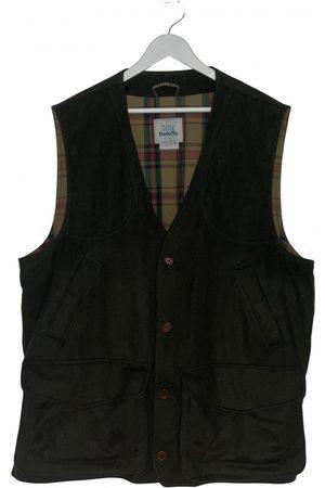 Beretta Wool vest