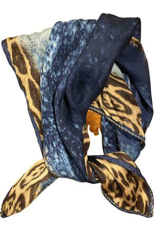 Roberto Cavalli Silk neckerchief