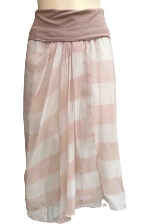 Brunello Cucinelli Women Skirts - Silk Skirts
