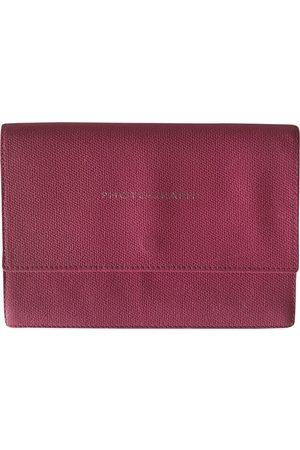 Smythson Leather purse