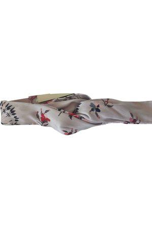 Stella McCartney Silk Belts