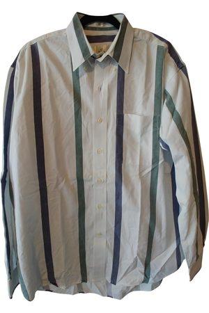 Gianfranco Ferré Multicolour Cotton Shirts