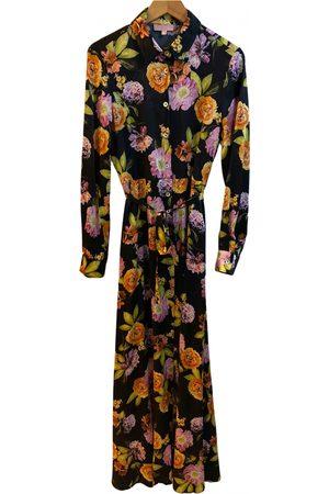 Dolores Promesas Silk Dresses