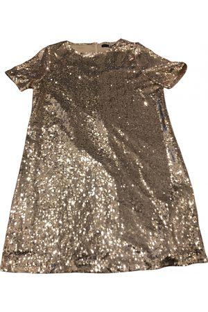 Boohoo Glitter Dresses