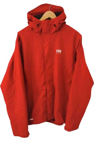 Helly Hansen Polyester Jackets