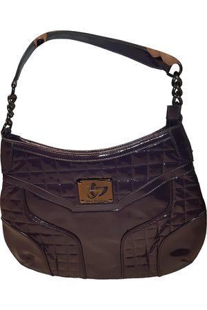 Byblos Leather handbag