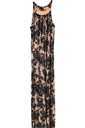 Michael Kors Women Dresses - Turquoise Viscose Dresses
