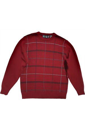 Oscar de la Renta Cotton Knitwear & Sweatshirts