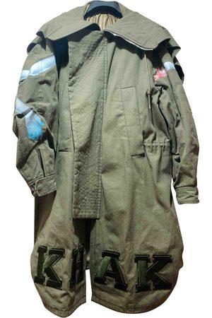 JUUN.J Cloth Coats