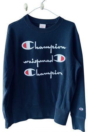 Champion Cotton Knitwear & Sweatshirts