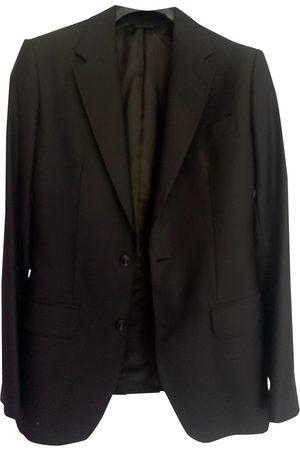 Dolce & Gabbana Wool Suits