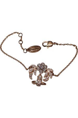 Vivienne Westwood Steel Bracelet
