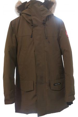 Canada Goose Velvet Coats