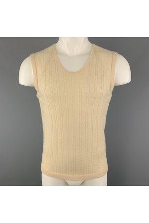 AUTRE MARQUE Ecru Cashmere Knitwear & Sweatshirts