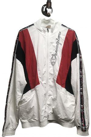 Champion Polyester Jackets