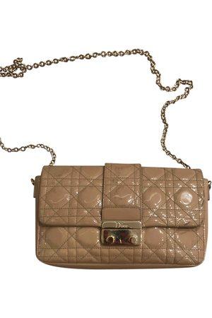Dior Miss patent leather handbag