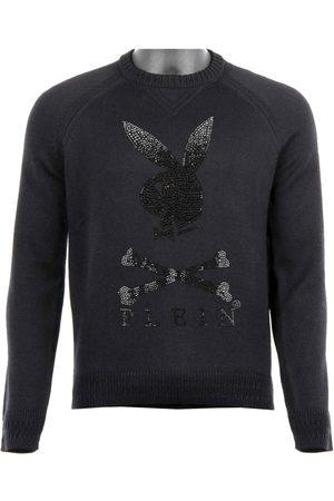 Philipp Plein Wool Knitwear & Sweatshirts
