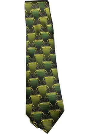 Lanvin Silk tie