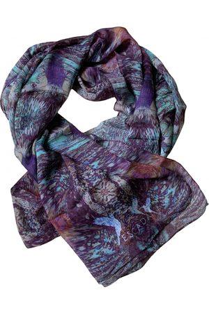 Escada Multicolour Silk Scarves