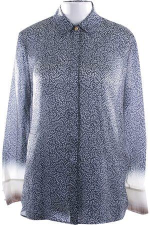 Tory Burch Women Blouses - Silk blouse