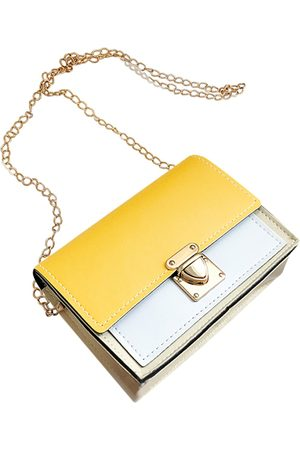 SHEIN Leather handbag