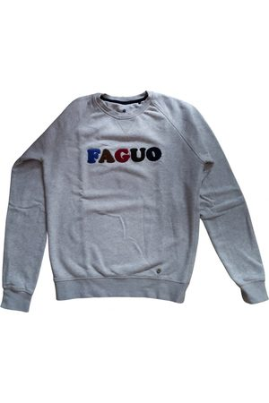 Faguo Cotton Knitwear & Sweatshirts