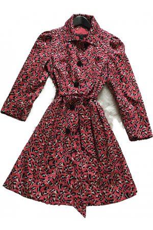Marc Jacobs Multicolour Cotton Trench Coats