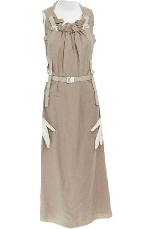 JUNYA WATANABE Linen Dresses