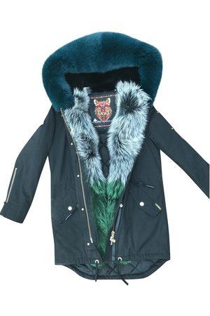 Moose Knuckles Cotton Coats