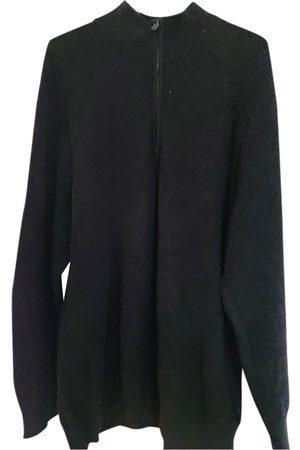 GAP Anthracite Cotton Knitwear & Sweatshirt