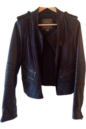 Brooklyn Bridge Factory Leather Jackets