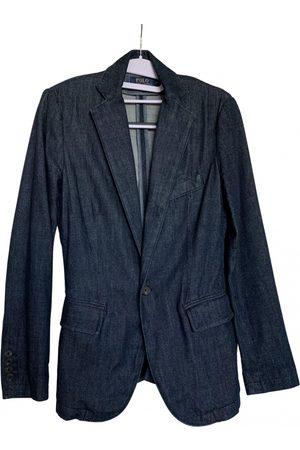 Polo Ralph Lauren Navy Denim - Jeans Jackets